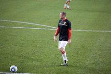 Wayne Rooney har fått mye kritikk i årets sesong, men England må stole på at han fortsatt kan levere varene i Frankrike. Bilde: Ian C